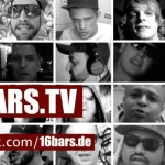 Könige ohne Krone Allstar-Track mit Gold Roger, Kex Kuhl, Al Kareem, Schote, Ali As, Cr7z, Prezident, Separate uvm. (Video + Sampler)