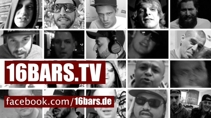 Ali As, Rockstah, Cr7z, Prezident, Sentence, Separate uvm. - Könige ohne Krone (Allstar-Track)