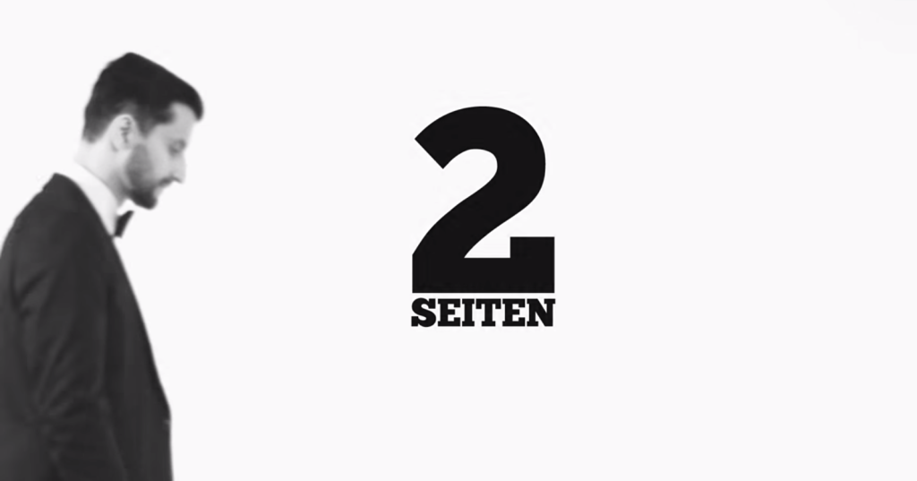 2 seiten pluto