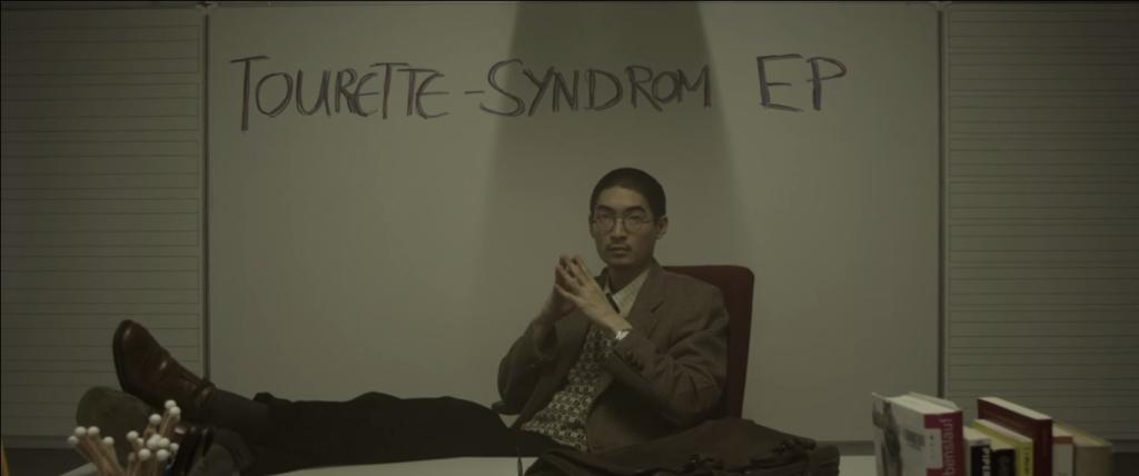 edgar wasser tourette syndrom ep