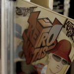 Retromastas (KutMasta Kurt & Retrogott) – Expertise (Video)