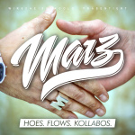 Marz – Hoes. Flows. Kollabos (Free Download EP)