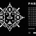 ERRDEKA Paradiestour 2014 (Tickets, Trailer, Infos)