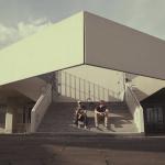 Projekt Gummizelle – Schließe die Augen (Video)