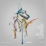 NINO EL DINO – KREISE (Free Download Album) mit LUX, Edgar Wasser, Leo Lex, Brian Damage uvm..