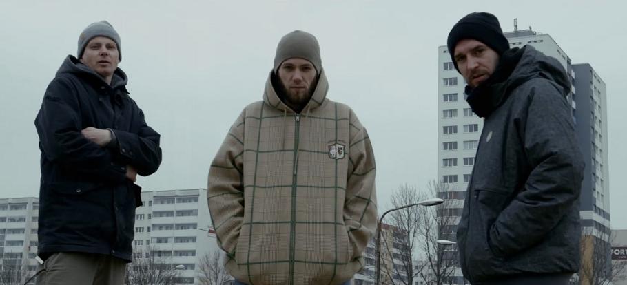 Verrückte Hunde – METROPOL (feat. Lorenz)