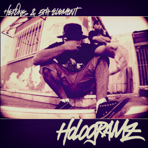 Hologramz by Hex One & 5th Element