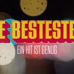 Die Bestesten – Ein Hit ist genug (Video)