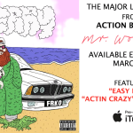 Action Bronson – Terry (Prod. The Alchemist)