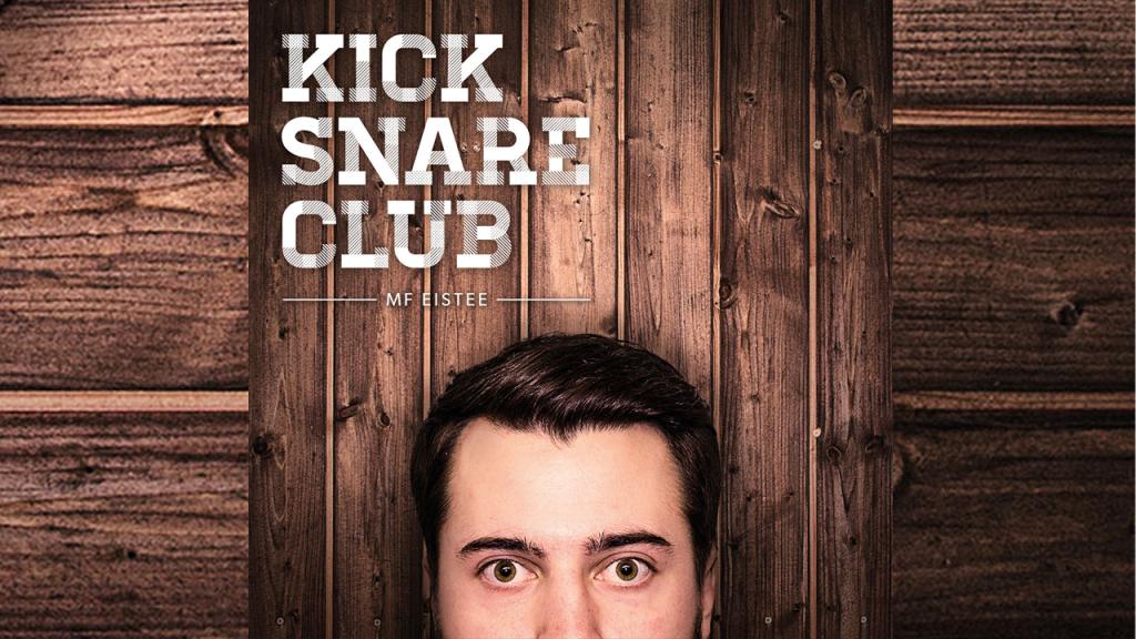 Kick Snare Club by mf eistee