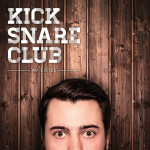 MF Eistee – Kick Snare Club (Free Download EP)