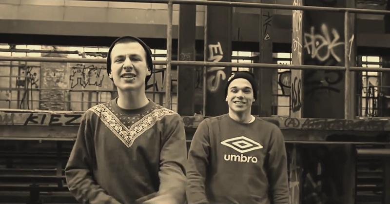 Plusdick & Reisser – Doch sie sagen's dir nicht (Kallsen Remix) [Free Download]
