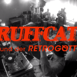 The Ruffcats und der Retrogott – Atomic Love Affair (Live Session)