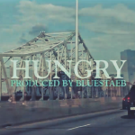 JuJu Rogers – Hungry (prod. by Bluestaeb) [Video]