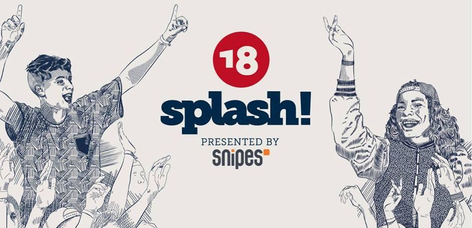 splash 18 2015