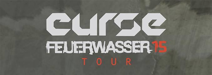 curse feuerwasser tour 2015