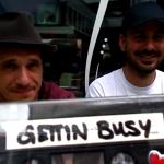 Roger & Schu – Gettin busy (Video) [prod. Maniac]