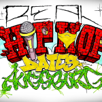 Real Hip Hop Dates Augsburg 2015 (Rap Konzerte & Disko)