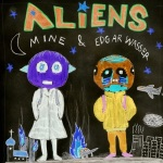 Mine & Edgar Wasser – Aliens (Video)
