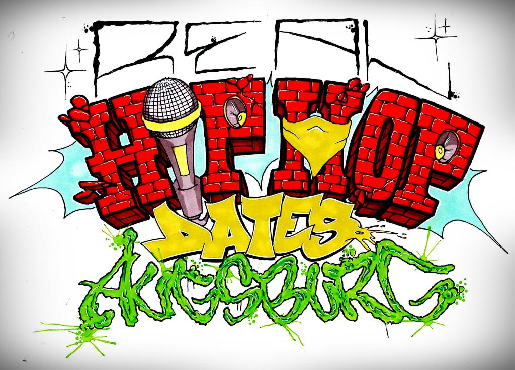 Real Hip Hop Dates Augsburg 2016 Rap Konzerte & Disko termine