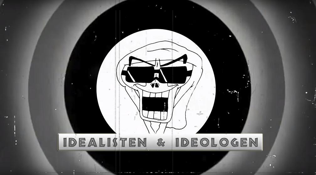 Main Concept - Idealisten und Ideologen feat. Retrogott und Aphroe
