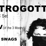 RETROGOTT (DJ & MC Set) & GALV Live @ Bungalow Augsburg // 10.02.2017