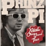 Prinz Pi – Rebell ohne Grund Tour 2012 (Support: Herr Von Grau)