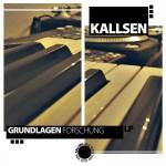 """Kallsen präsentiert sein Produzentenalbum """"Grundlagenforschung"""" Free Download"""