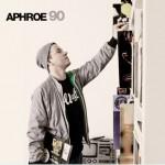 "Aphroe & Mirko Machine  – ""90"" Tour"
