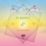 Tropical Heat Meets DJ Mixwell (Samy Deluxe)
