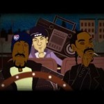 """Pacewon and Mr. Green – The Only Number That Matters Is Won (Album + Video """"Lock Me Up"""" feat. Snoop Dogg)"""