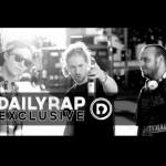 Jahmica & Jimmi Vau – Brückentag (Daily Rap Exclusive) [Free DL]