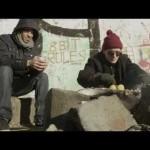 Flatpocket (Twit One & Lazy Jones) – Kurze Arme (Video)