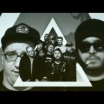 Audio88 & Yassin – Quadratur des Dreiecks (Dexter Remix) [Video]