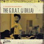 """DJ J-Finesse – """"THE G.O.A.T."""" (J DILLA Remix Album – Free Download)"""