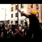Public Enemy feat. Brother Ali  – Get Up Stand Up (Video)