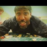 Murs x 9th Wonder – What Up Tho (Video)