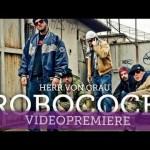 Herr von Grau – Robocock (Video & Download)