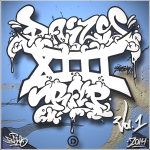 Daily Rap's XIII Volume 1 – (Free Download Sampler)