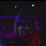 ODDISEE feat. Paolo Escobar – Back of My Mind (Video)