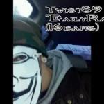 Twist89 – Daily Rap (16bars)