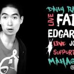 FATONi & EDGAR WASSER LIVE – Augsburg – 12.04. –  Mahagoni Bar – Support: Johnny Rakete, Latino – DJ: Andi Tablez