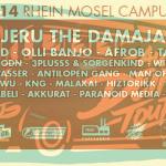 """Auf DEINE Tour – Busse zu """"Koblenz Brennt"""" – 24.05.2014"""