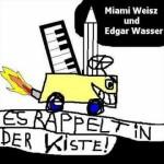 Edgar Wasser – Probleme