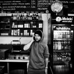 LUX – Stillstand (Produced by Cap Kendricks & Ningu Storm) [Video]