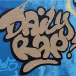 3 Jahre Daily Rap – Danke und so..