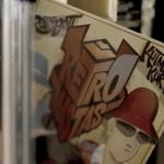 Retromastas (KutMasta Kurt & Retrogott) – Expertise (Video)