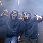 Verrückte Hunde – Enterhaken (Video // TOHUWABOHU Re-Release)