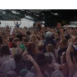 """Das Line Up der """"Splash! MAG Stage"""" auf dem Splash! Festival 18 (10.-12. July 2015)"""