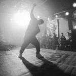 Benni Garrido – Farbe, Ton und Wasser (Live auf der 5 Jahre Daily Rap Jam)